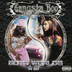 Gangsta Boo