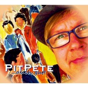 PitPete 歌手頭像