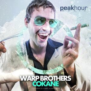 Warp Brothers 歌手頭像