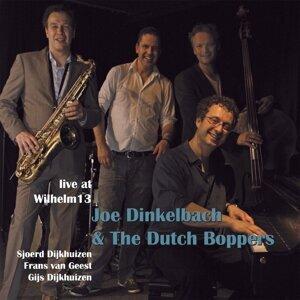 Joe Dinkelbach And The Dutch Boppers 歌手頭像