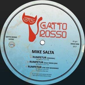 Mike Salta 歌手頭像