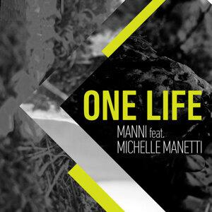 Manni featuring Michelle Manetti 歌手頭像