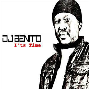 DJ Benito 歌手頭像