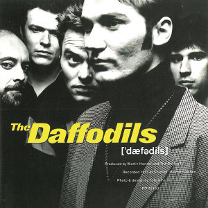 The Daffodils 歌手頭像