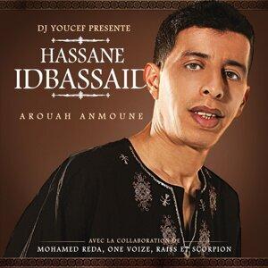 Hassane Idbassaid 歌手頭像