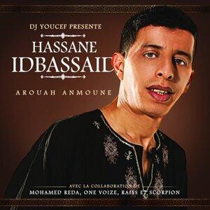 Hassane Idbassaid