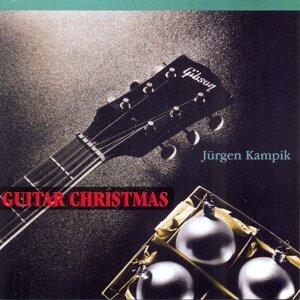 Jürgen Kampik 歌手頭像