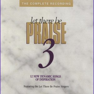 Let There Be Praise Singers 歌手頭像