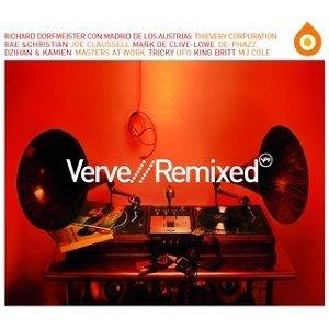 Verve Remixed (電音女狼俱樂部) 歌手頭像