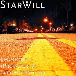 StarWill 歌手頭像