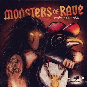Monsters of Rave 歌手頭像