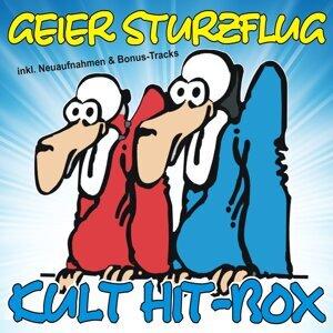 Geier Sturzflug 歌手頭像