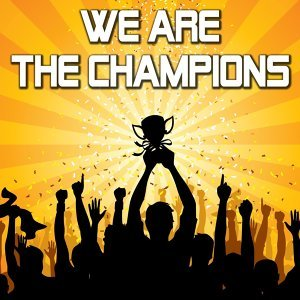 We are the Champions 歌手頭像