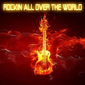 Rockin' the World 歌手頭像