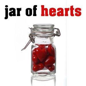 Jar of Hearts 歌手頭像