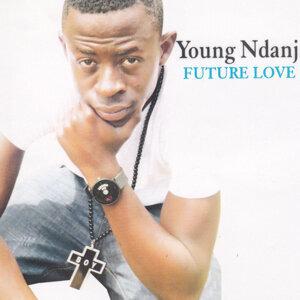 Young Ndanji 歌手頭像
