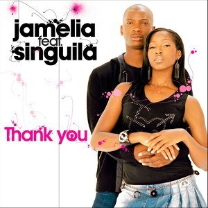Jamelia Featuring Singuila 歌手頭像