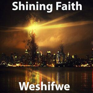 Shining Faith 歌手頭像