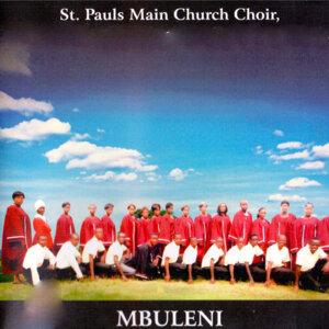 St Pauls Main Church Choir 歌手頭像