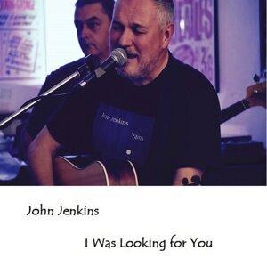 John Jenkins 歌手頭像