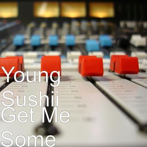 Young Sushii 歌手頭像