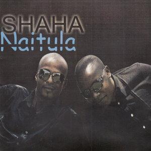 Shaha 歌手頭像