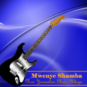 New Yerusalem Choir Mbeya 歌手頭像