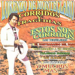 Lorenzo De Monteclaro 歌手頭像