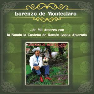 Lorenzo De Monteclaro
