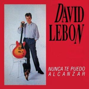 David Lebon 歌手頭像