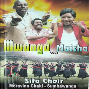 Sifa Choir Moravian Chaki Sumbawanga 歌手頭像