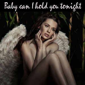 Baby can I hold you tonight 歌手頭像