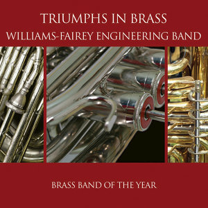 Williams-Fairey Engineering Band 歌手頭像