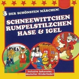 Schneewittchen / Rumpelstilzchen / Hase Igel 歌手頭像