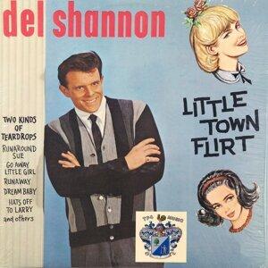 Del Shannon 歌手頭像