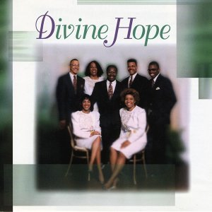 Divine Hope 歌手頭像