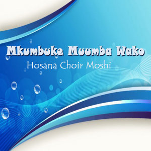 Hosana Choir Moshi 歌手頭像