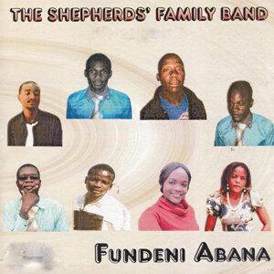 The Shepherd's Family Band 歌手頭像