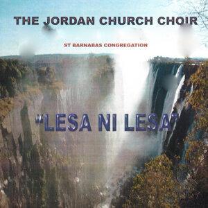 The Jordan Church Choir St Barnabas Congregation 歌手頭像