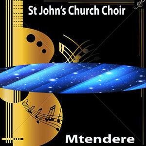 St John's Church Choir 歌手頭像