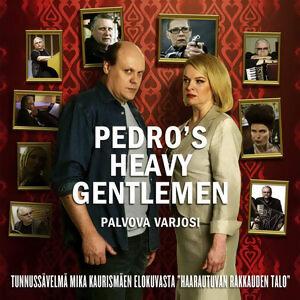 Pedro's Heavy Gentleman