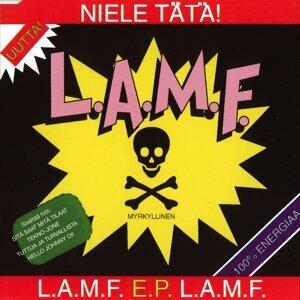 L.A.M.F. 歌手頭像
