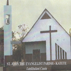 St John The Evangelist Parish Katete 歌手頭像