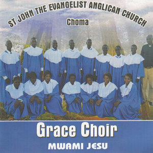 St John The Evangelist Anglican Church Choma Grace Choir 歌手頭像