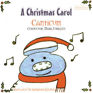 Canticum 歌手頭像