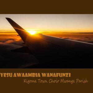 Kigoma Town Choir Mwanga Parish 歌手頭像