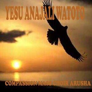 Compassion Mass Choir Arusha 歌手頭像