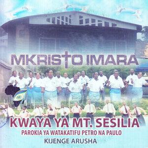 Kwaya Ya Mt. Cesilia Parokia Ya Watakatifu Petro Na Paulo Kijenge Arusha 歌手頭像