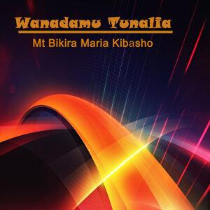 Mt Bikira Maria Kibasho 歌手頭像