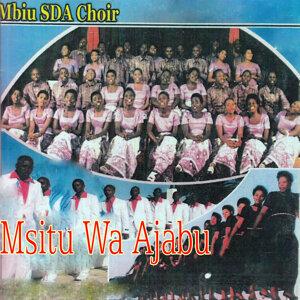 Mbiu SDA Choir 歌手頭像